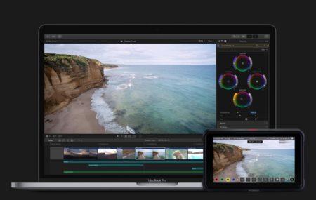 Apple、YouTubeにアップロードするファイルを作成するための共有オプションを追加した「Final Cut Pro 10.5.1」をリリース