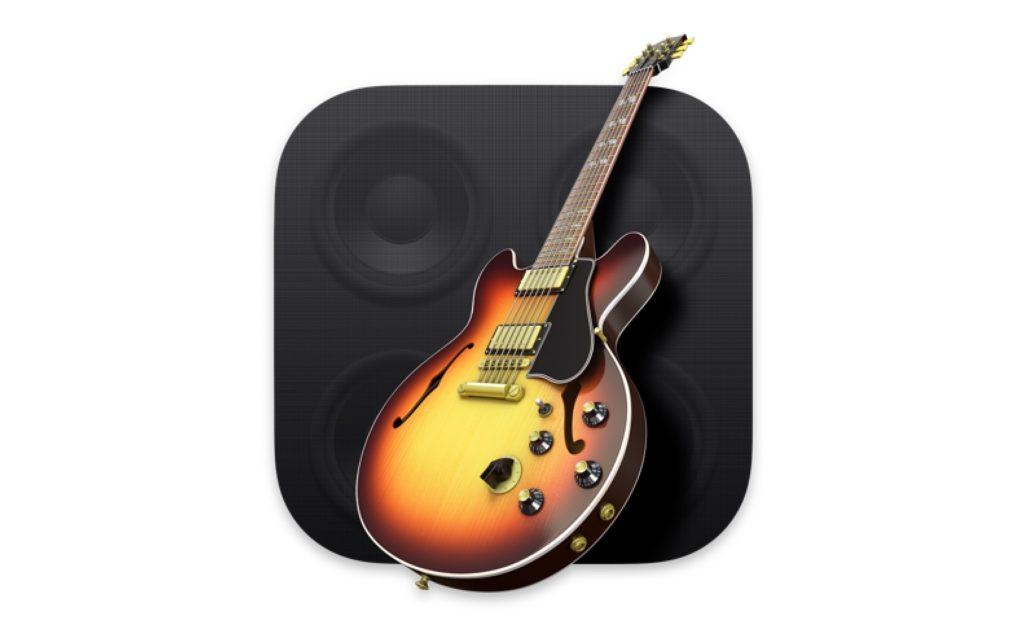 【Mac】Apple、安定性の向上および問題の修正が含まれる「GarageBand 10.4.2」をリリース