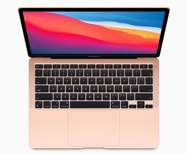 MacBook Air M1 00001