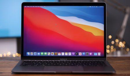 Apple Silicon M1 MacBookでスクリーンセーバーをオフにすることができない