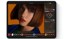 Pixelmator Photo for iPad、バージョンアップで iPhone 12 ProのProRAWを管理