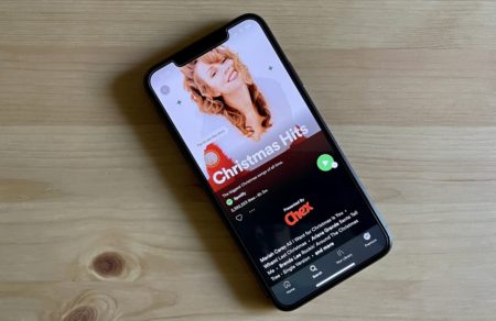 Spotify、Instagram風のストーリー機能をアプリでテスト中