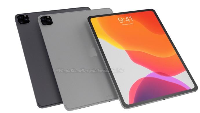 Mini-LEDディスプレイ搭載12.9インチiPad Pro、2021年第一四半期に発売か