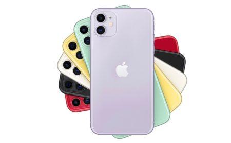 Apple、iPhone 11のディスプレイモジュール交換プログラムを開始