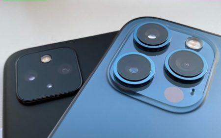 iPhone 13は次世代WiFi 6Eを搭載、2021年上半期にはiPhone SEのアップデートはなし
