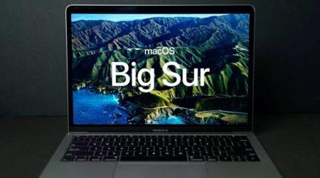 Apple,「macOS Big Sur 11.1 」の新機能とは?