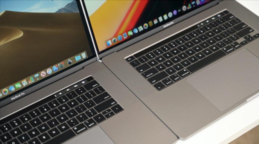 MacBook Proの2モデルは2021年にmini LED、MacBook Airは2022年に発売される ...