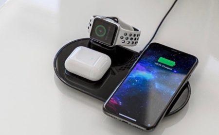 Apple、iPhone 12のワイヤレス充電問題の修正に取り組んでいると発表