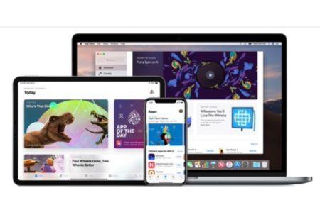 AppleのApp Storeの昨年の総売上は少なくとも640億ドルだった