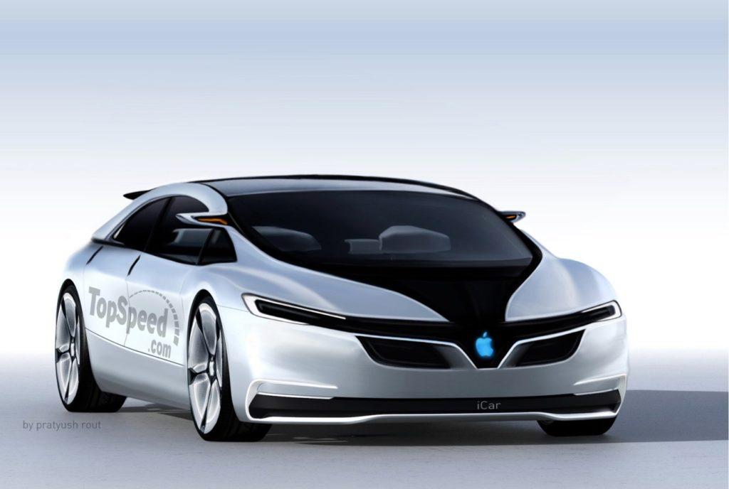 Appleは自動運転車を積極的に開発しているが、Apple Carは5〜7年先か