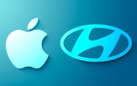 Apple、現代自動車とApple Carの生産で交渉中か