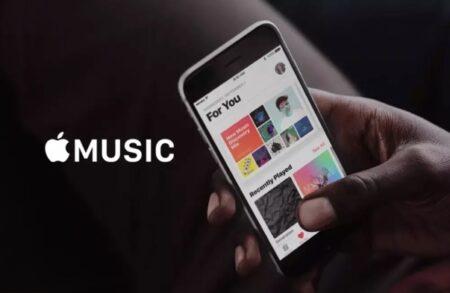 AppleMusic、アフリカ戦略が成果を上げ始める、日本でも89%増