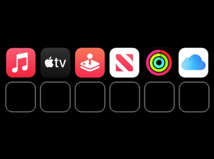 Appleの新しいサービスには「Podcasts+」「Stocks+」「Mail+」が含まれる可能性がある