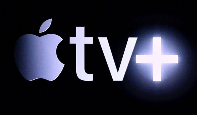 Apple TV+は前四半期、米国での市場シェアは3%にとどまる