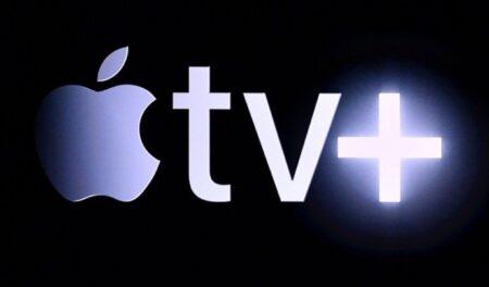 Apple TV+から、月額¥600のストアクレジットを2月から6月まで提供のお知らせが届く