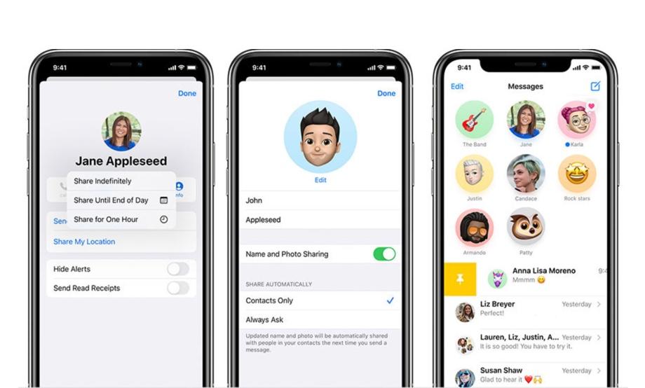 Apple、iOS 14は新しい「BlastDoor」メッセージセキュリティシステムを備える