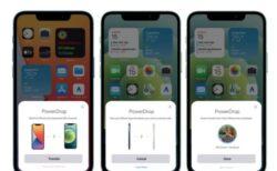 AppleのFCCへの正式提出書類によると、AirTagsはiPhoneの背面からワイヤレスで充電できる可能性がある