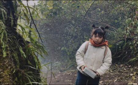 Apple、中国の旧正月を祝うためにiPhone12 ProMaxで撮影した「Nian」を公開