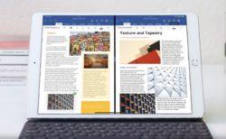 Microsoft Officeアプリ、トラックパッドとマウスをサポートするようになる