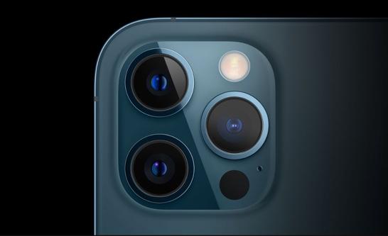 センサーシフト光学手ぶれ補正機能はiPhone13の全ラインナップに拡大される可能性