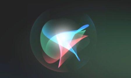 AppleのSiri、世界中で使用されている音声アシスタントの25%