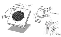 Tileは、噂のAppleの「AirTags」に似たUltra Widebandの追跡タグをリリースする計画