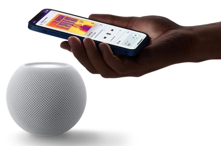 Apple、超広帯域アプリケーション市場の成長を牽引