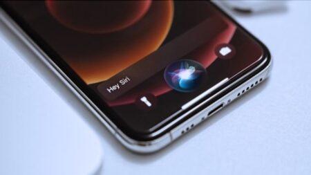 将来のAppleデバイスはマイクなしでユーザーの声を認識する可能性がある