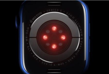 新しい特許は、Apple Watchで血圧を測定してモニターできるようになるかもしれない