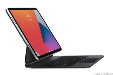 Apple、2020年第4四半期iPadの出荷台数は40%増の1,920万台で引き続き世界のタブレット市場を支配