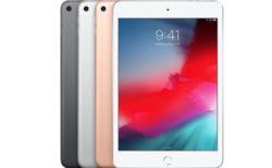 第6世代iPad miniはスリムなベゼルの8.4インチディスプレイを搭載、3月発売予定