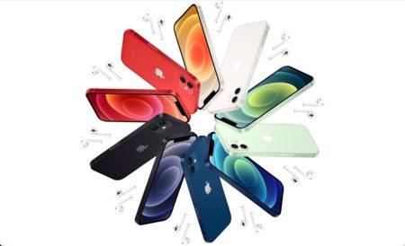 Apple、2021年4月にiPhoneSE第3世代とAirPodsPro第2世代を発売か