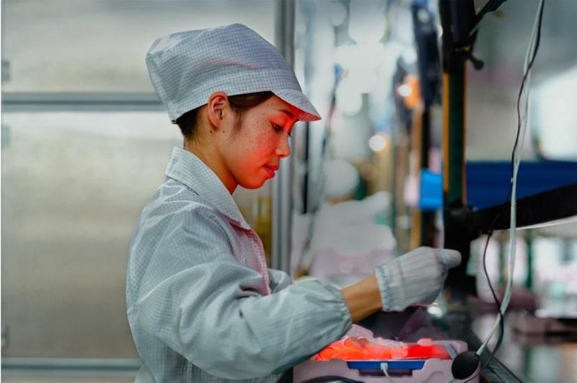 Appleは、児童労働を利用したサプライヤーとの関係を断つのに3年をも要す