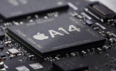 Apple、タブレット向けアプリケーションプロセッサで世界シェア46%を獲得