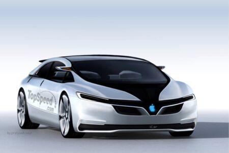 日産は今、Apple Carについての協議になる可能性が最も高い候補
