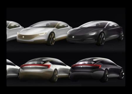 Apple Carは初の完全自律走行型でドライバーなしで動作するように設計された車
