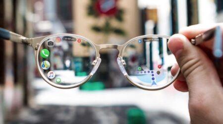 AppleはTSMCと提携して、「Apple Glass」向けのマイクロOLEDディスプレイを開発中