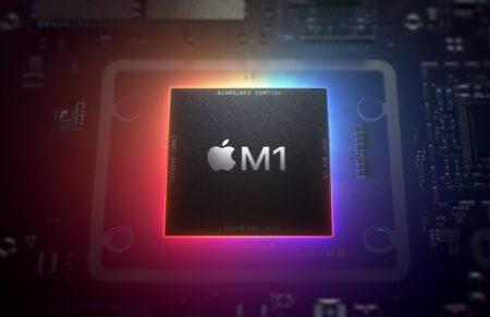 Apple Siliconを搭載したM1 Macの起動モード