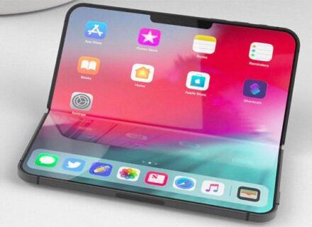 Apple Pencilをサポートする7インチ折りたたみiPhone、2023年に登場か