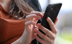 Googleは、AppleデバイスでAppプライバシーリストを更新することを望んでいない