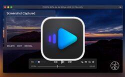 ビデオプレーヤー「IINA」バージョンアップで、Apple Silicon M1 Macに最適化