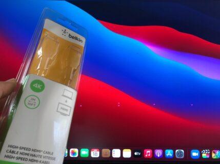 Apple、M1 Mac Miniのディスプレイに「ピンクの正方形 」が表示される問題を調査中