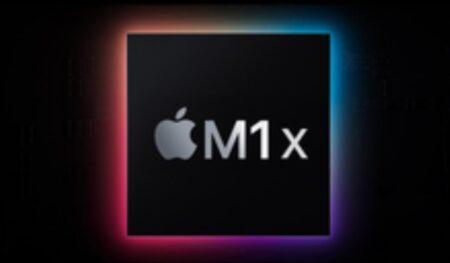 次世代のApple Silicon M1Xチップについてわかっていること