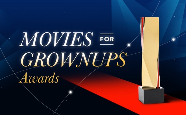 Apple TV+、「AARP Movies for Grownups Awards」に4作品ノミネート