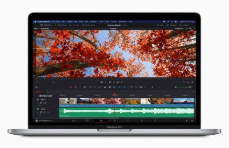 Apple M1 Macの所有者がSSDの健全性評価の低下を報告