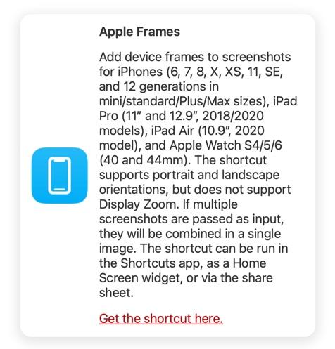 MacStories Shortcuts 00003