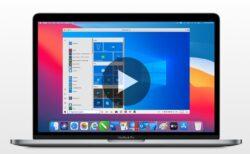 Parallels 16 for M1 Mac、テクニカルプレビュー2に新機能を追加