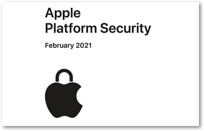 Platform Security Guide 2021