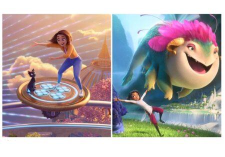 Apple、Skydance Animationの「Luck」「Spellbound」を買収