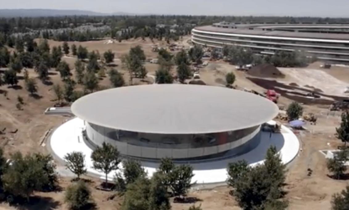Appleは、2021年3月のイベントを開催しない可能性が